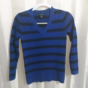Tommy Hilfiger Long Sleeve Sweater Pullover